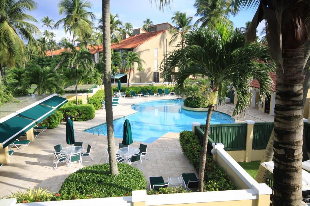 192 Beach Village, Humacao, Puerto Rico - Booking.com
