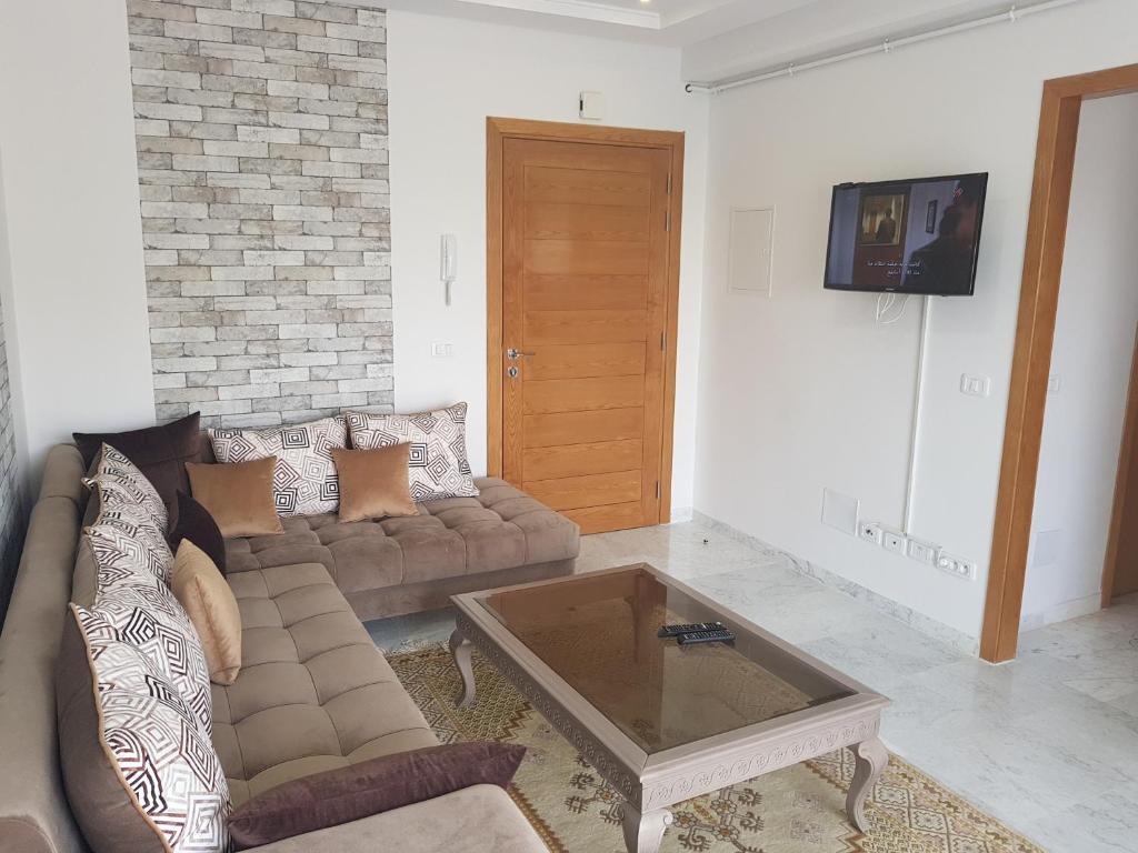 Appartement S+1 Jardin De Carthage, Tunis – Tarifs 2020