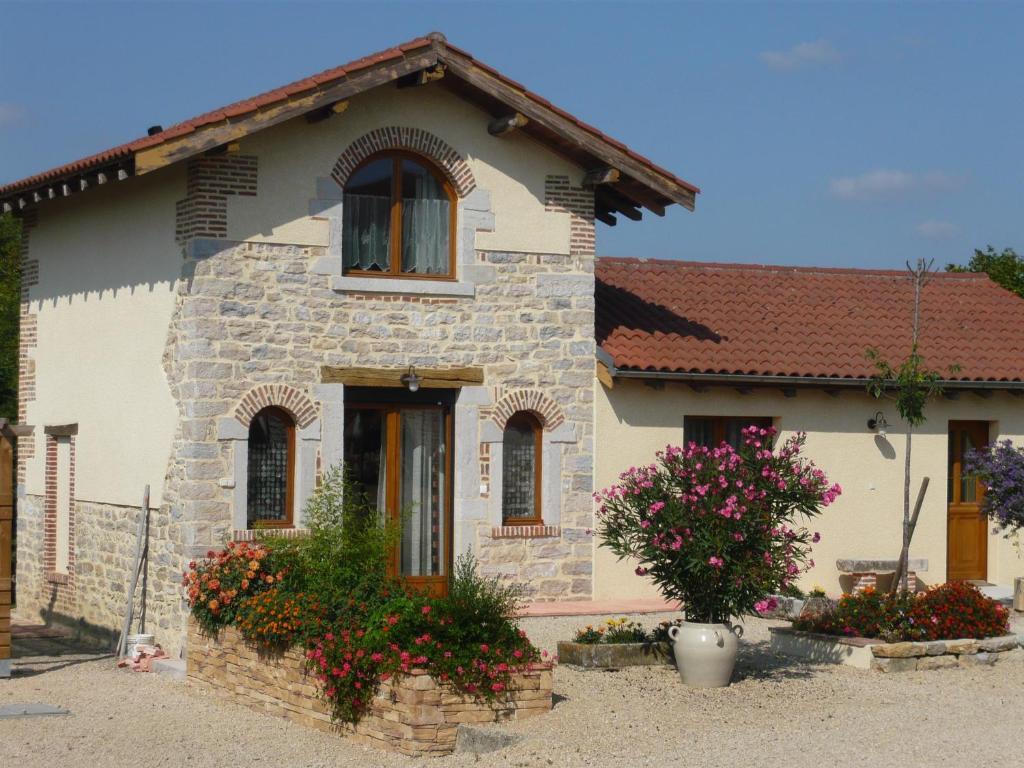 Chambres d'Hôtes Grange Carrée