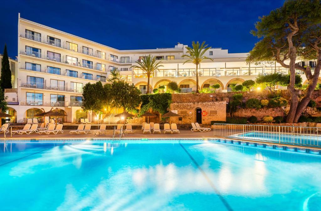 Hotel Apartamentos Casablanca Santa Ponsa Updated 2020
