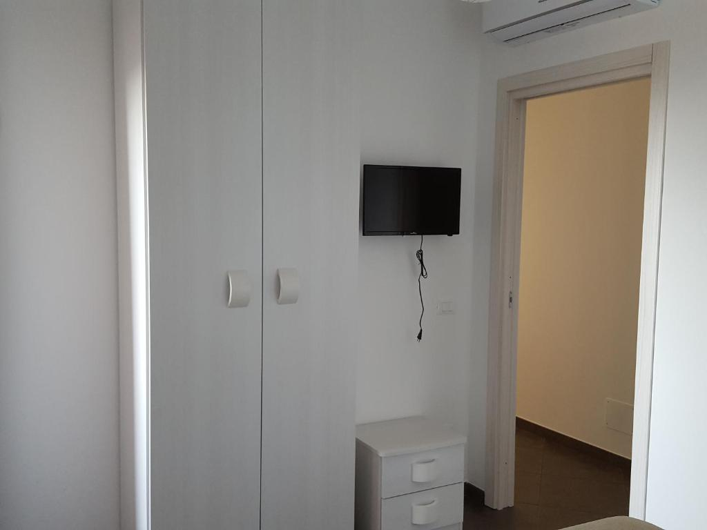 Mobile Per Lavatrice Moderno residence whitaker, marsala, italy - booking