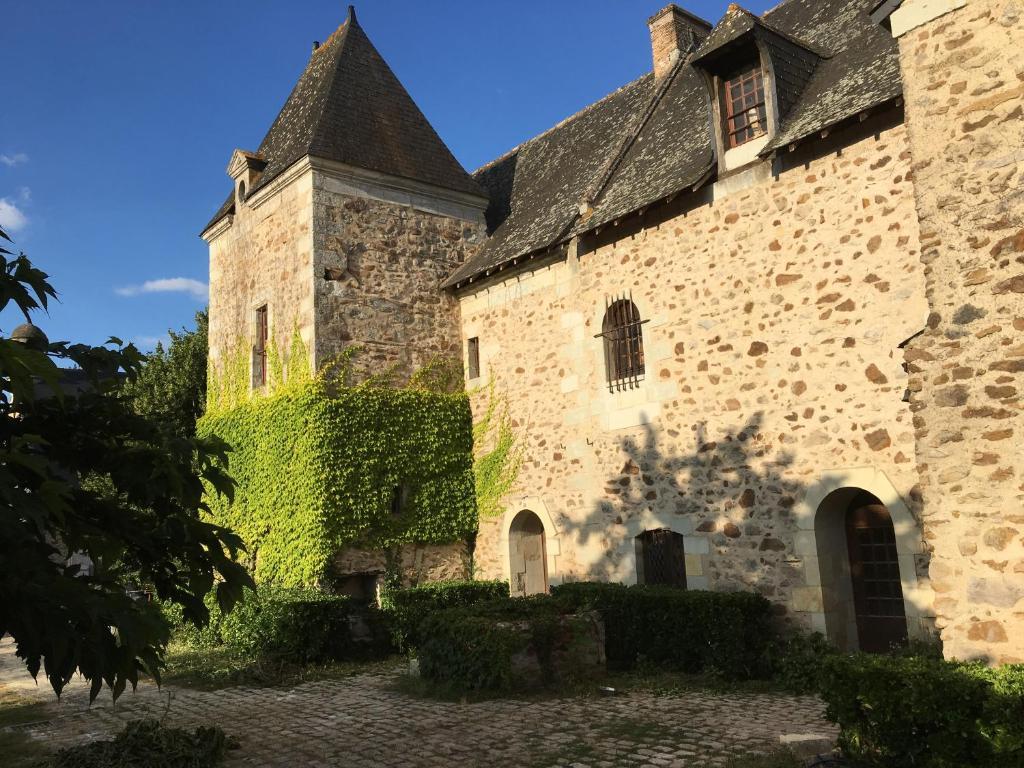 Les Caves Du Manoir manoir de jouralem, blaison – harga 2020 terbaru