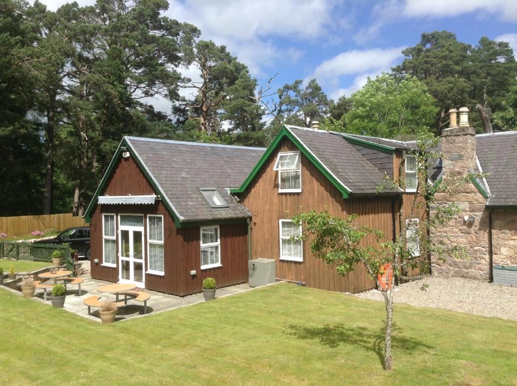 Coylumbridge Cottage Aviemore Precios Actualizados 2019