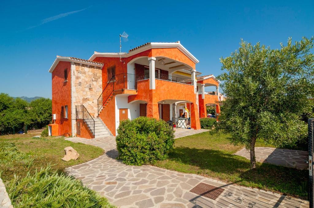 Residence Tanaunella