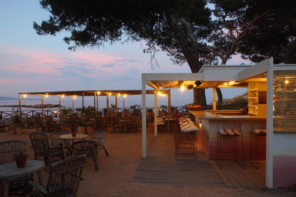 Hotel Hostal Spa Empuries L Escala Spain Booking Com