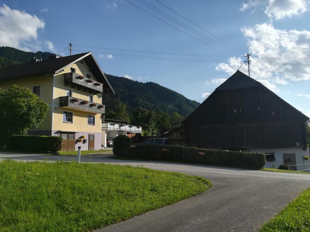 Gemeinde Aigen im Ennstal, Austria Sunrise Sunset Times