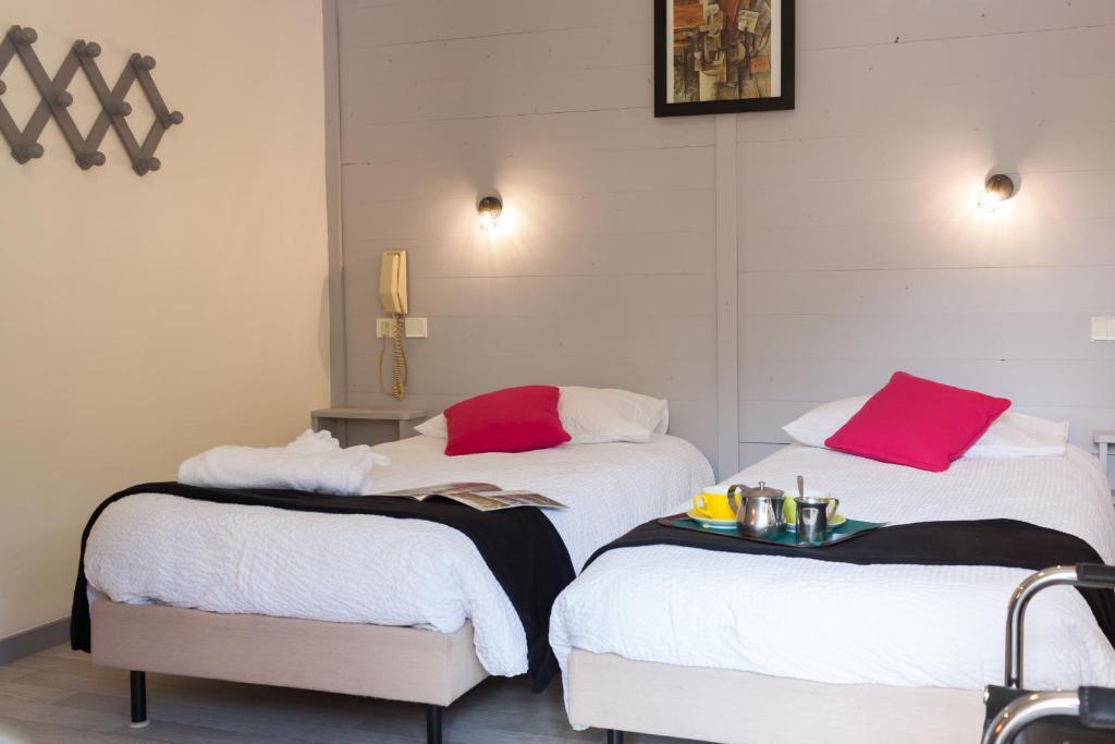 Chalet-Hôtel Le Belvédère