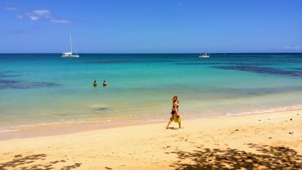 Hotel Playa Caribe Las Terrenas