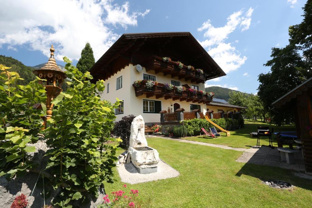 McDonalds Haus im Ennstal | Schladming-Dachstein