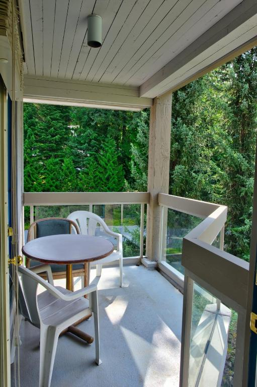 The Benchlands By Blackcomb Peaks Accommodation Whistler