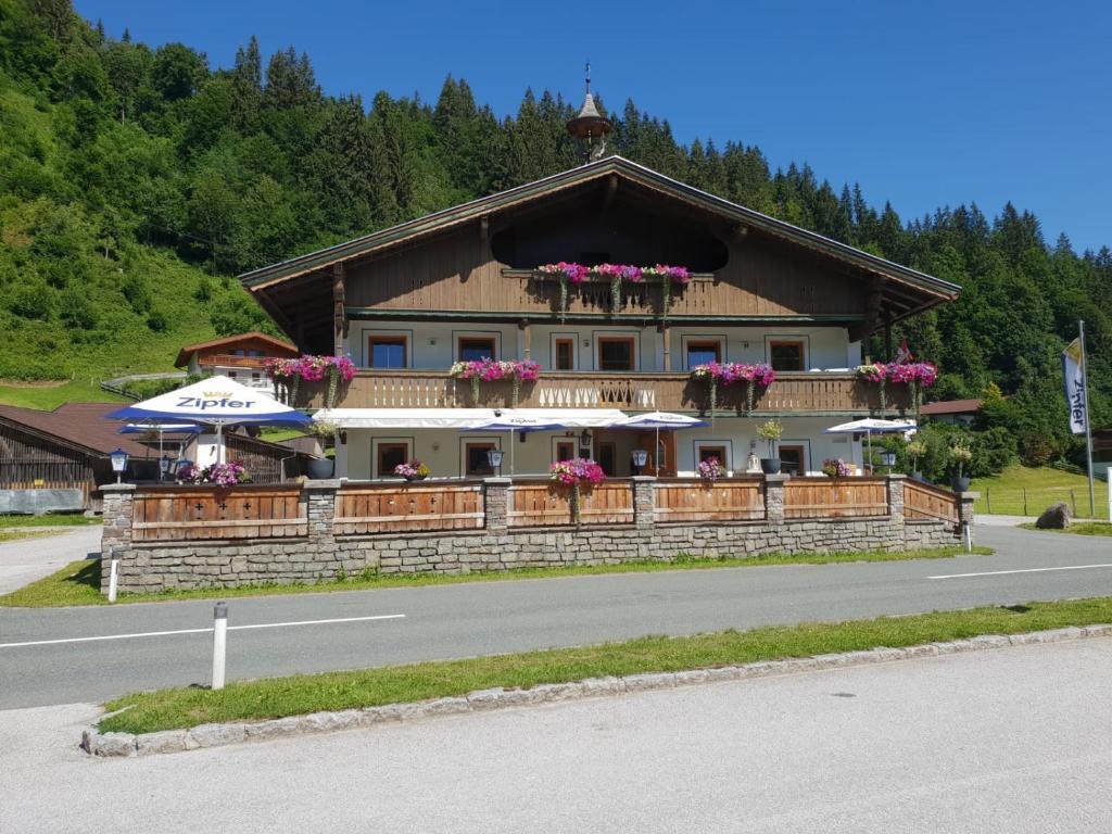 Chamber Music Festival Hopfgarten - in den Kitzbheler Alpen