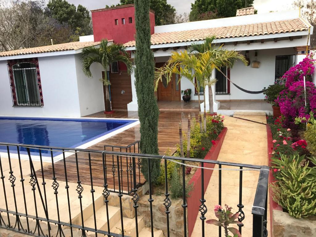 Casa Al Pie De La Sierra Oaxaca City Updated Na 2019 Prices