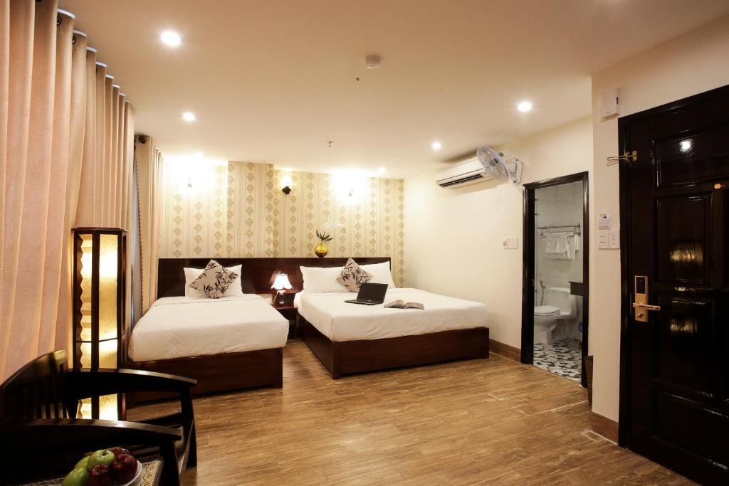 Luna Diamond Hotel