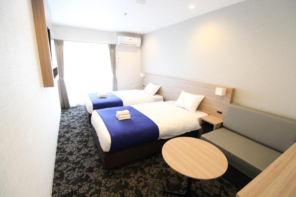M-1 東京 下丸子にあるベッド