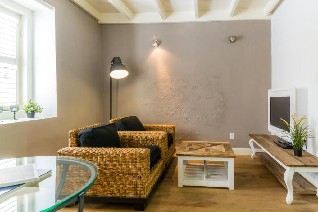 Pietermaai Apartments