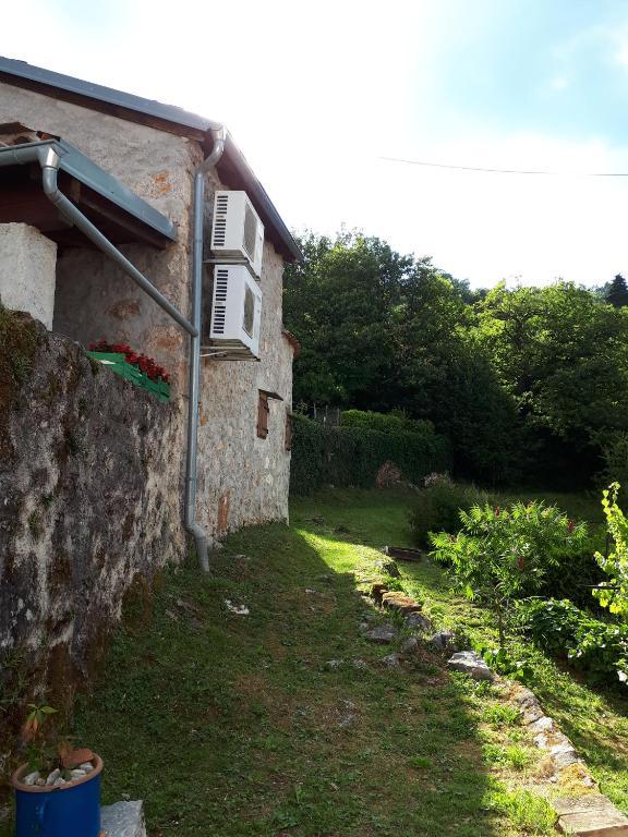 Kuća Za Odmor Mikleus