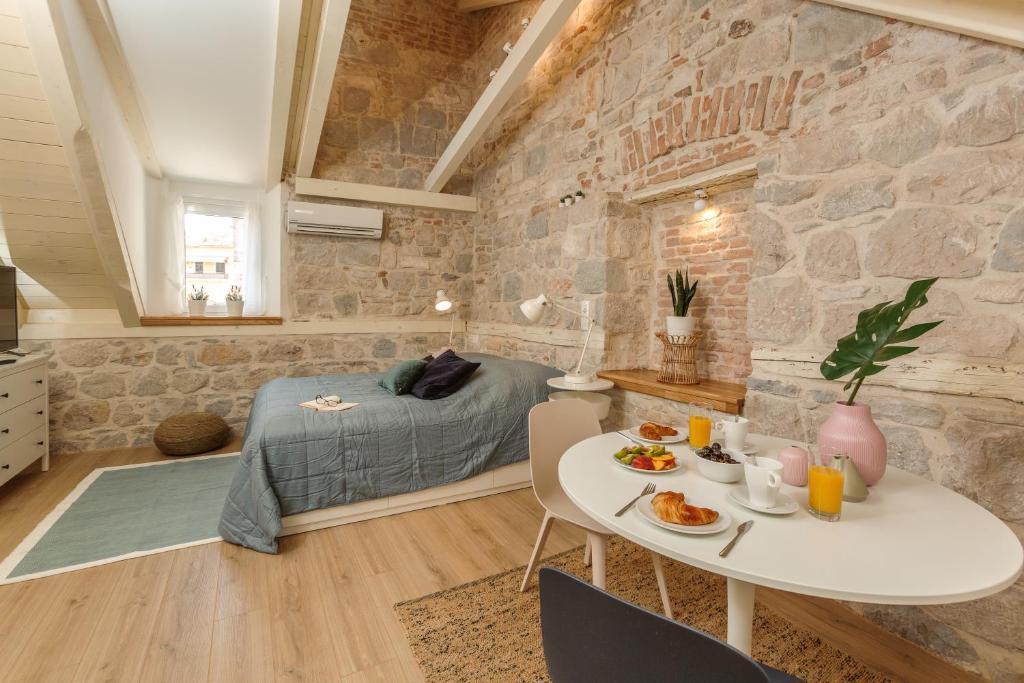 Irundo Split Old Town Apartments Croatia Booking
