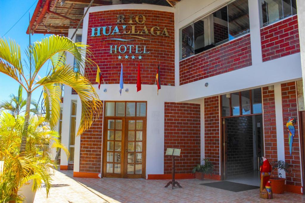 Hotel Rio Huallaga Yurimaguas Peru Booking Com