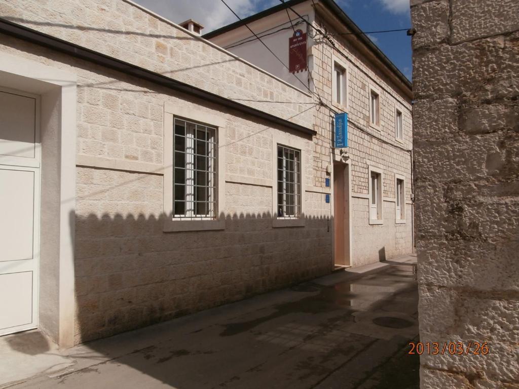 House Klaudija
