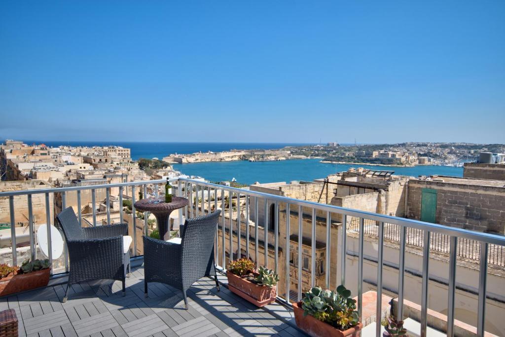 Valletta Apartments 19, Malta - Booking.com