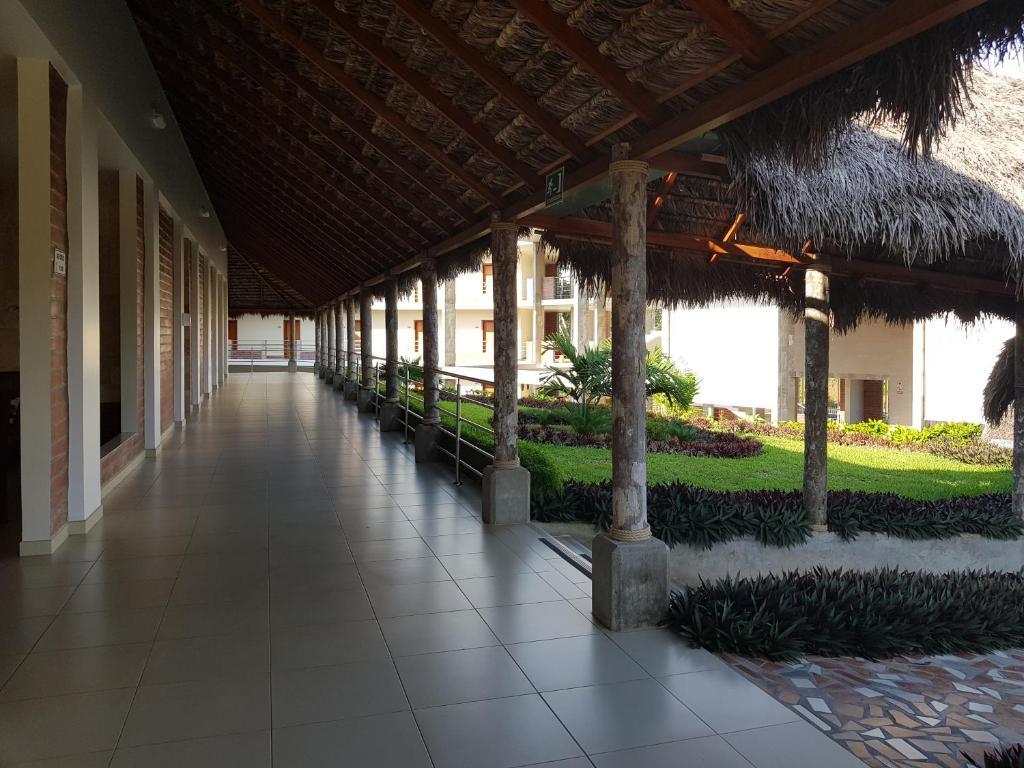 Gran Hotel de Lago - Shushufindi (Ecuador Shushufindi ...