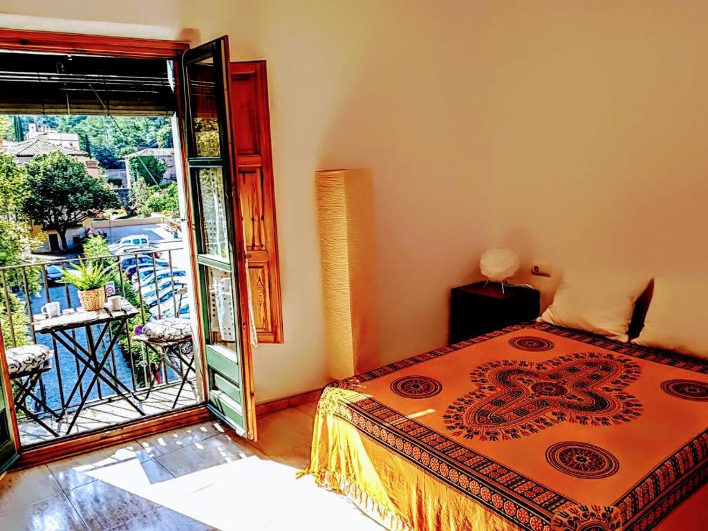 Meuble Salle De Bain Girona beautiful sunny flat, girona, gérone – tarifs 2020