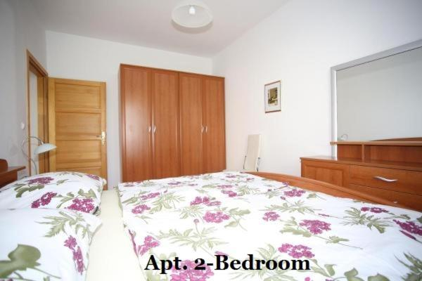 Jagoda Apartment