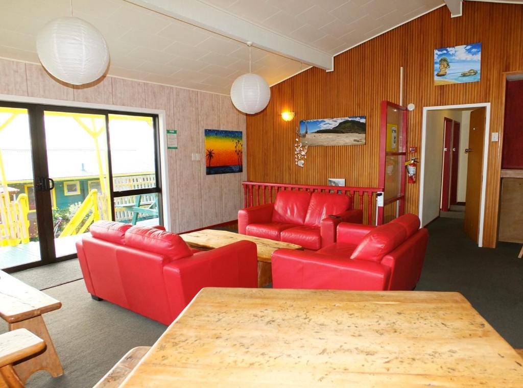 Punakaiki Beach Hostel