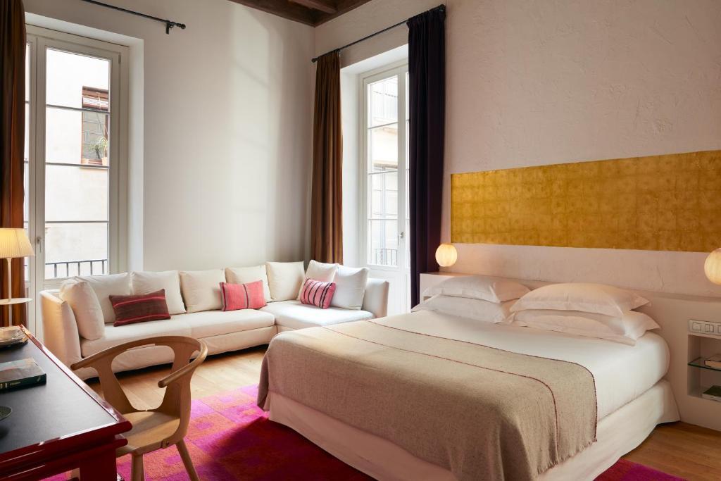 boutique hotels barcelona  251