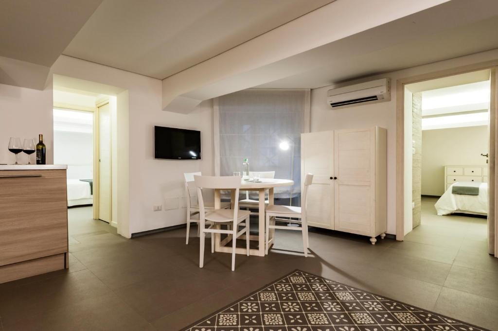 Apartment Ferrini Home Nicito 18 Catania Italy Booking Com