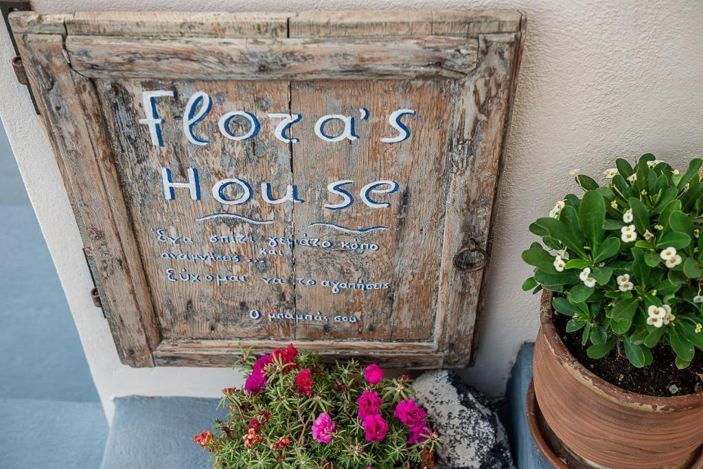 Floras House