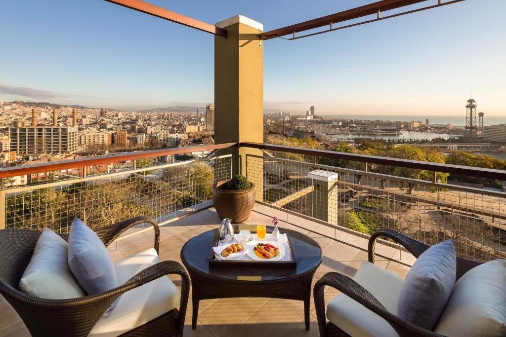 Hotel Miramar Barcelona GL, Barcelona – Precios actualizados ...