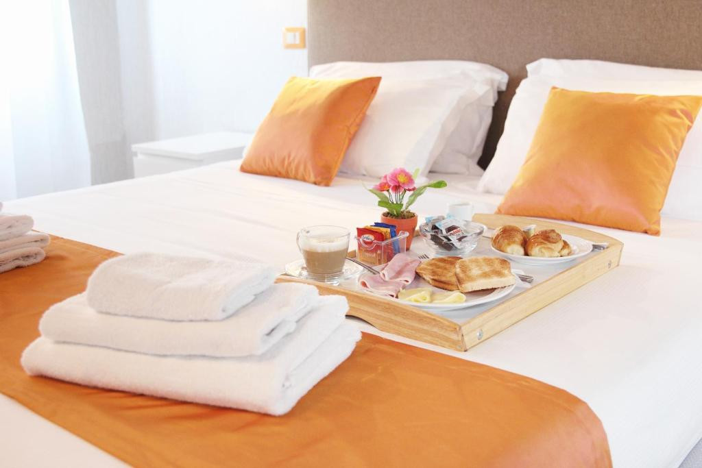 Bed And Breakfast History Suite Rome Italy Booking Com