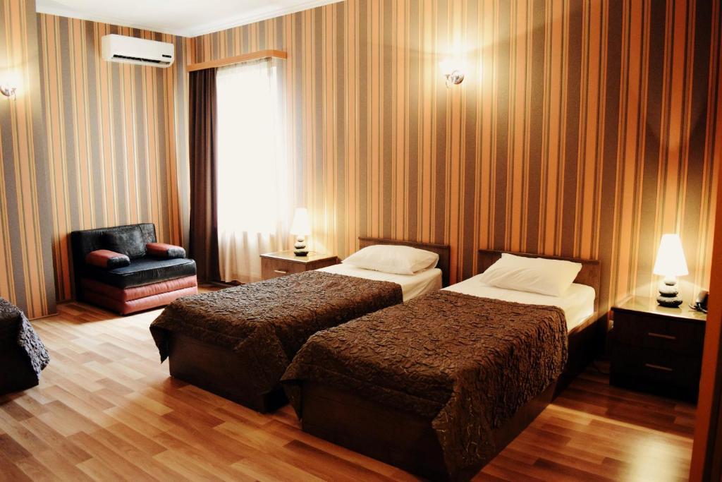 Darchi Palace Hotel