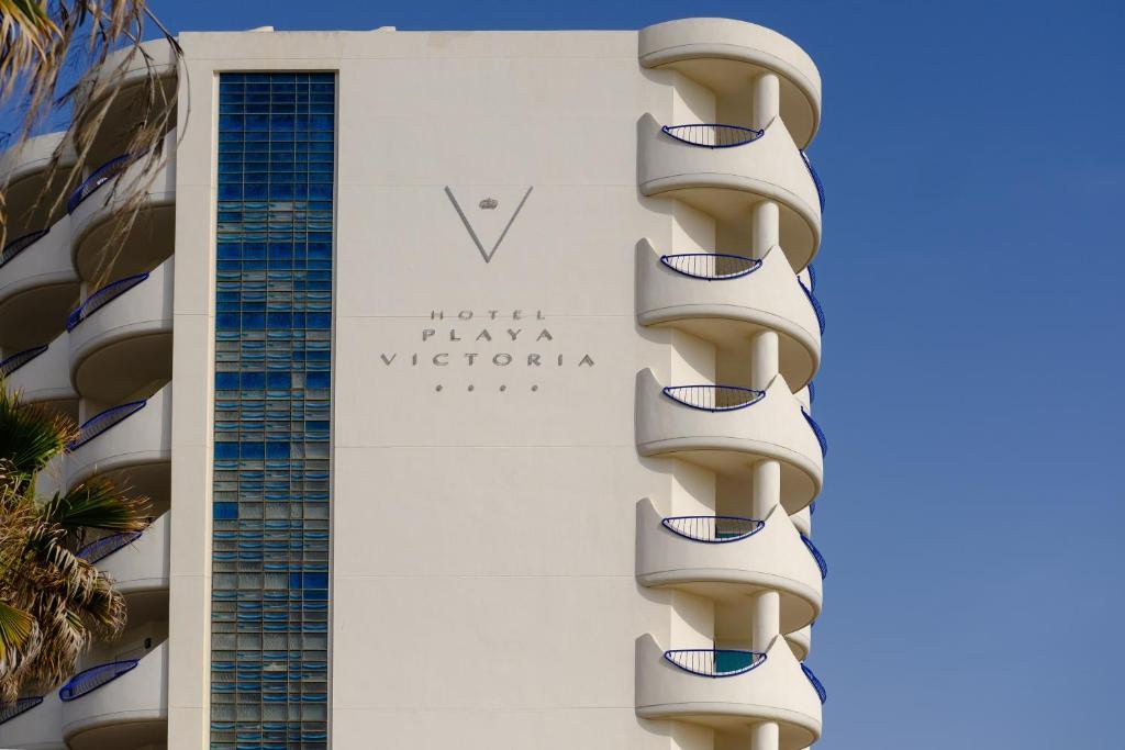 Hotel Playa Victoria, Cádiz – Precios actualizados 2019