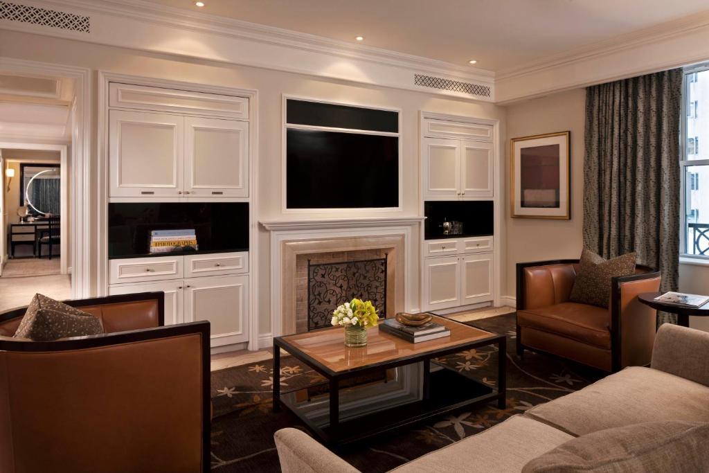 Hotel The Peninsula New York, NY - Booking com