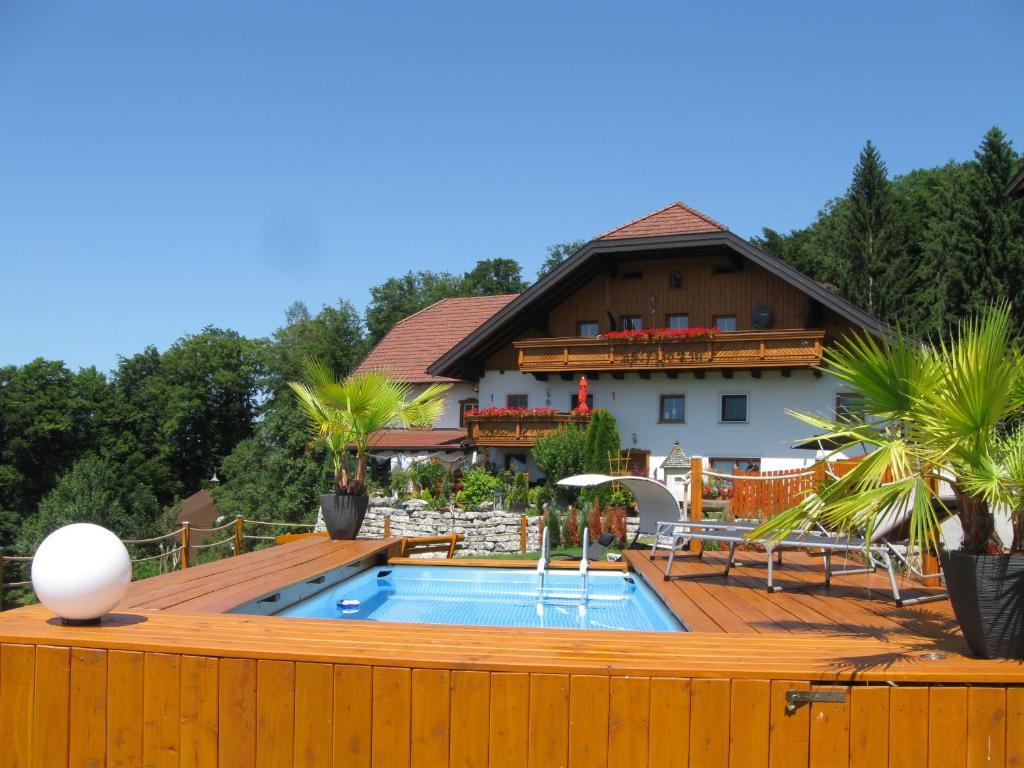Der Vollererhof - Reviews for 4-Star Hotels in Gemeinde Puch