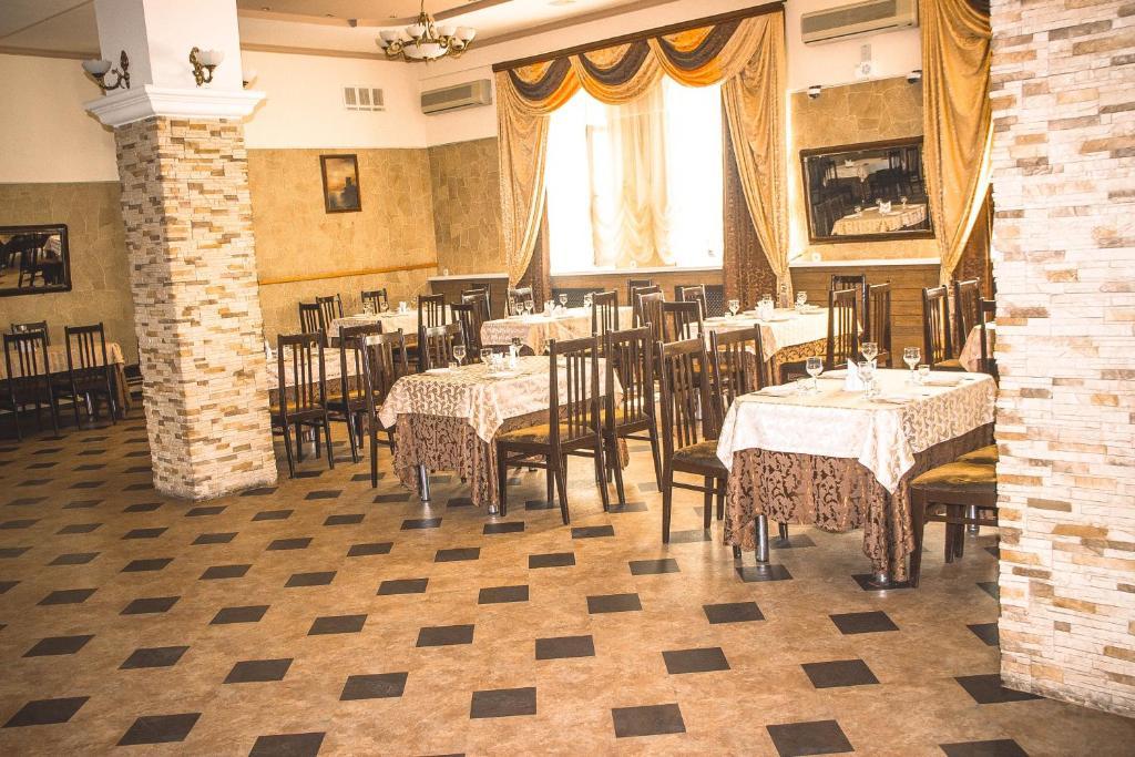 Рестораны в сальске фото