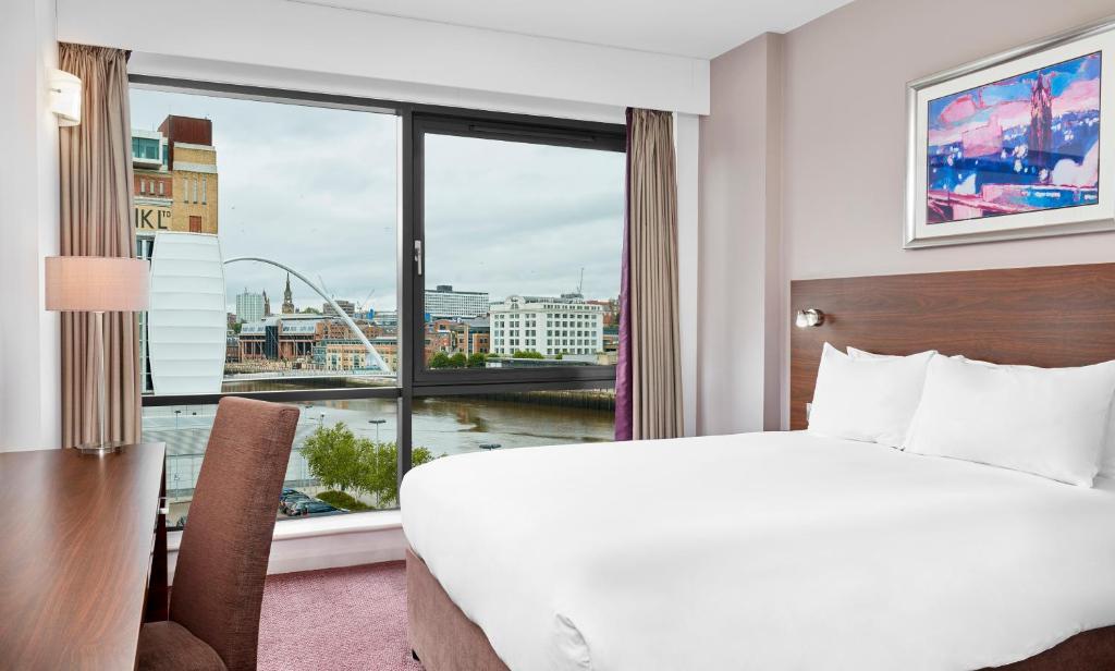 Hotel Jurys Inn Newcastle Quayside