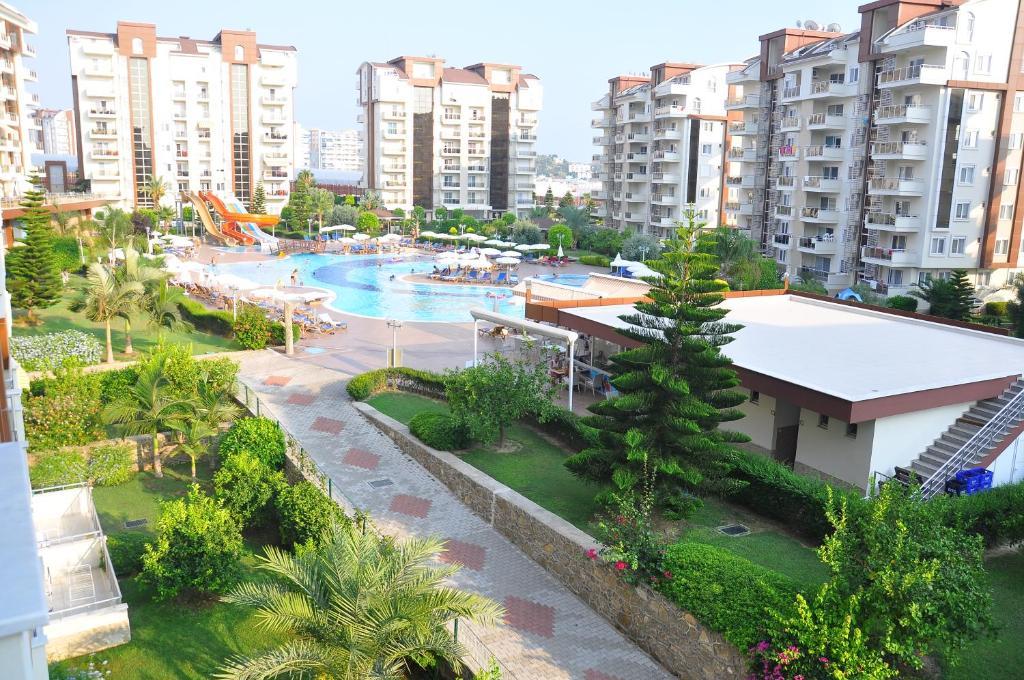 Apartments Orion City
