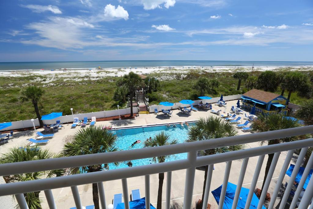 Guy Harvey Resort Saint Augustine Beach Fl Booking