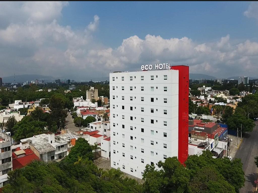 Eco Hotel Guadalajara Expo, Guadalajara – Updated 2019 Prices