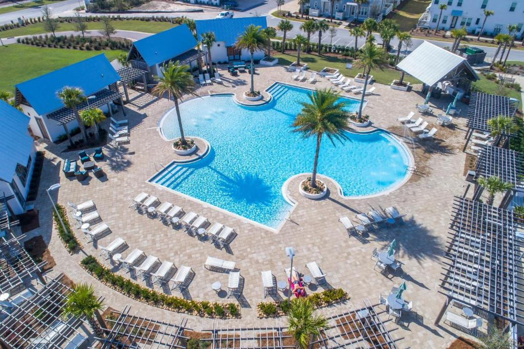30a Seaspan Watersound Beach Fl