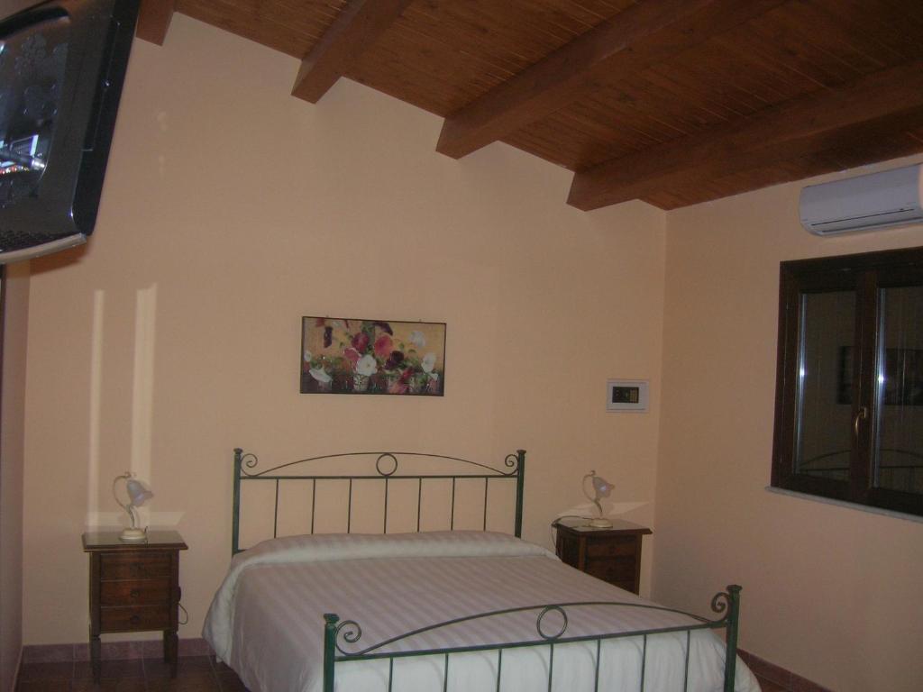 Borgo Rigolizia Vacanze