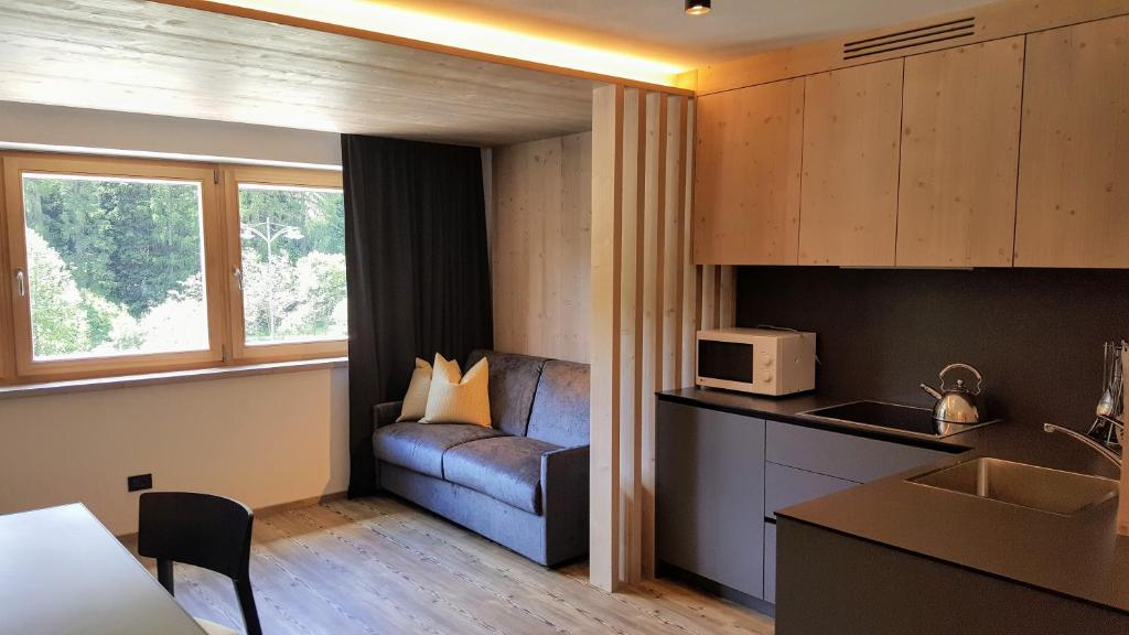 Residence Forcelles