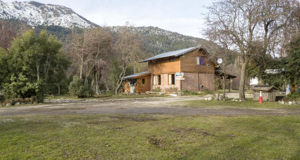 Hostel Los Coihues