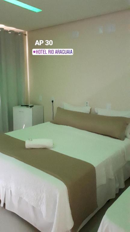 Hotel Rio Araguaia