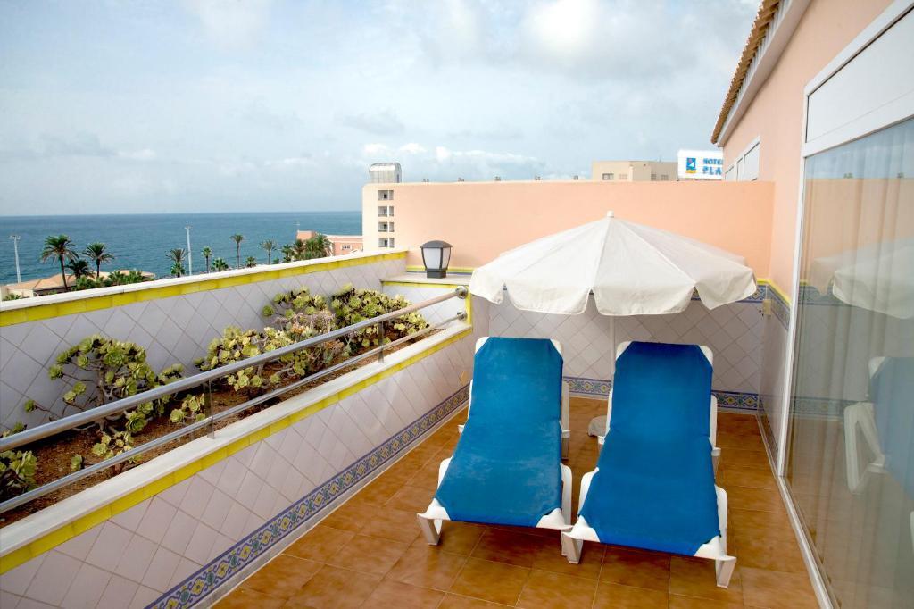 Playalinda Aquapark & Spa Hotel (Spanje Roquetas de Mar ...
