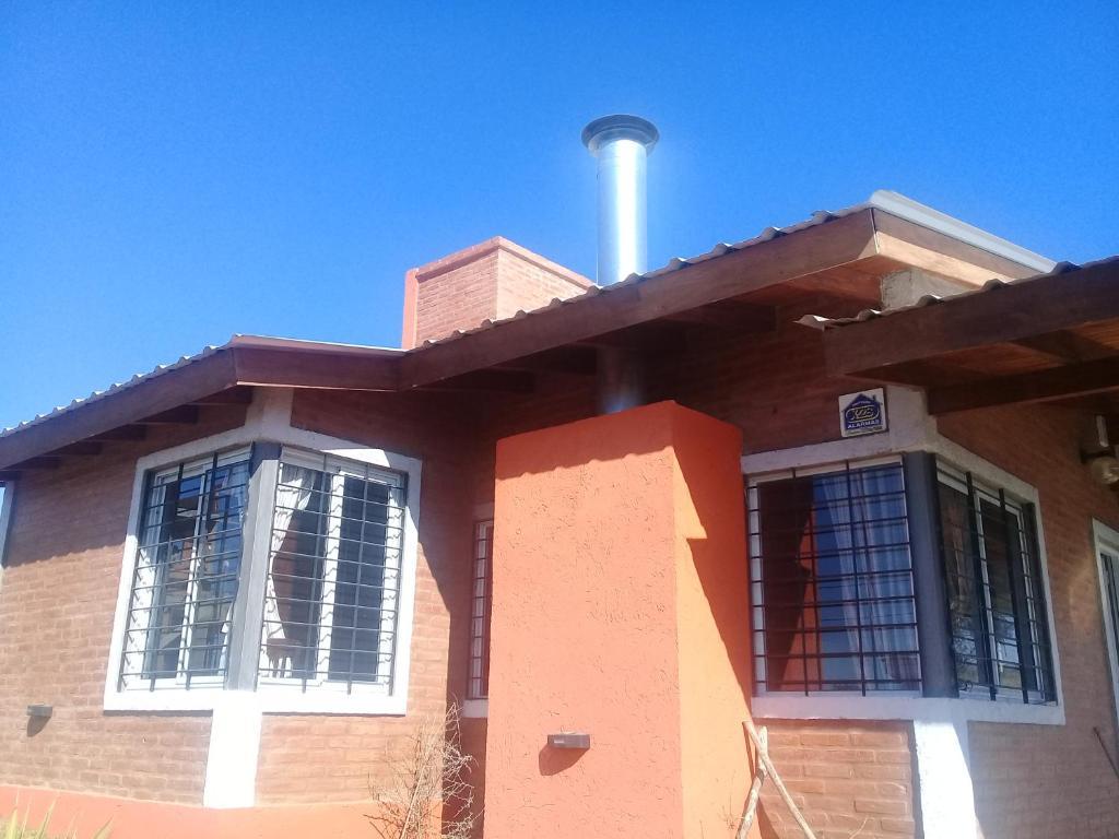 Casa de vacaciones Casa en Chacras de la Primavera ...