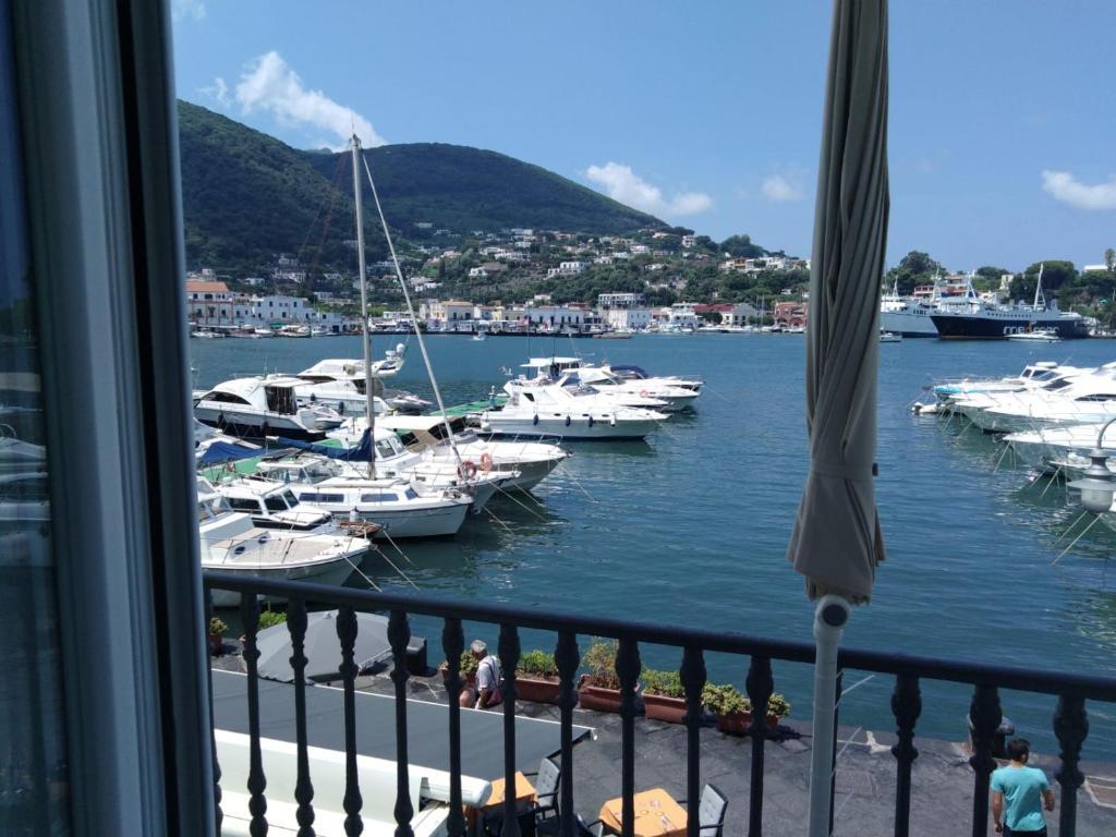 Casa Vacanze Riva Destra, Ischia – Prezzi aggiornati per il 2020